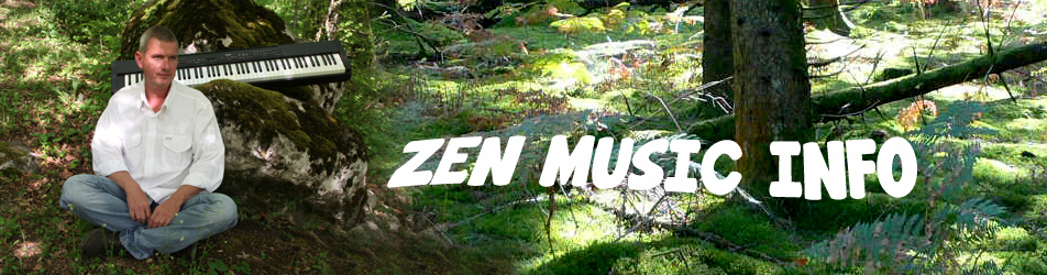 Zen Music header